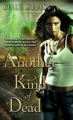 Another Kind of Dead By Meding, Kelly